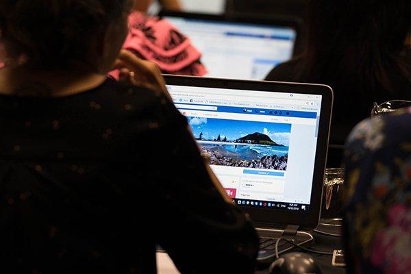 Collab Digital - social media agency