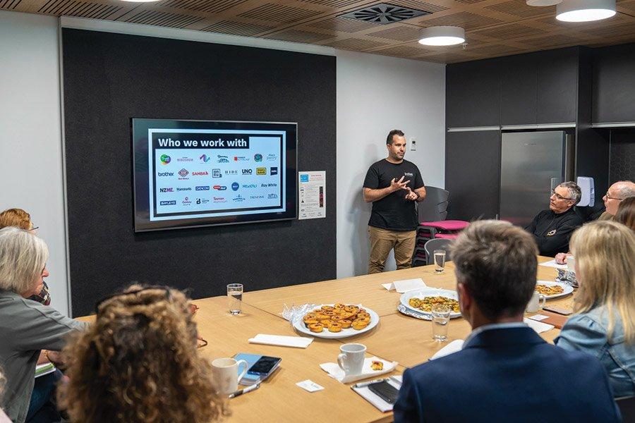 Collab Digital - Corporate Training