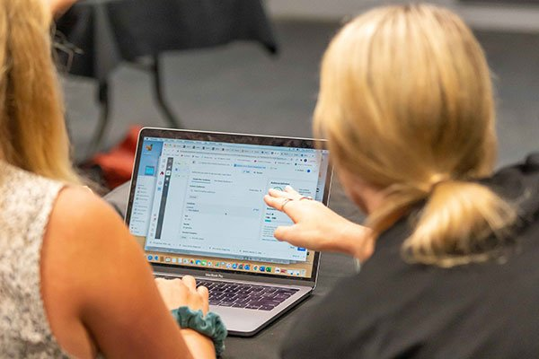 Collab Digital NZ for Social Media Content Creation